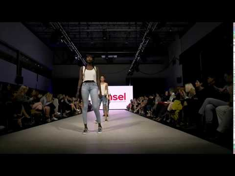 Vancouver Fashion Week Live Stream Day 3 09.20.2017