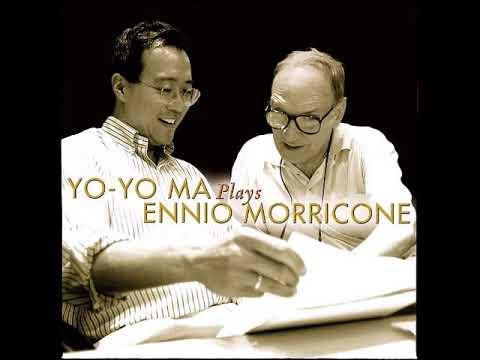 Yo-Yo Ma Plays Ennio Morricone (Full Album)