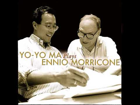 Yo-Yo Ma Plays Ennio Morricone Full Album
