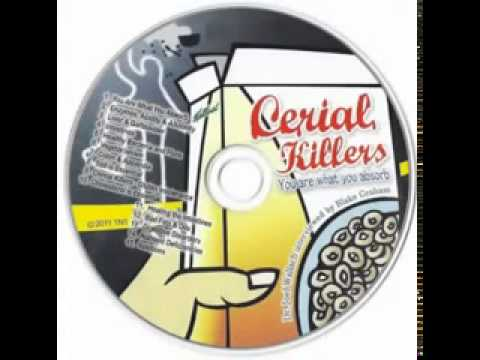 Cereal Killers - Dr. Joel Wallach - Danger of Wheat, Gluten & Grains Youngevity Classic Lecture