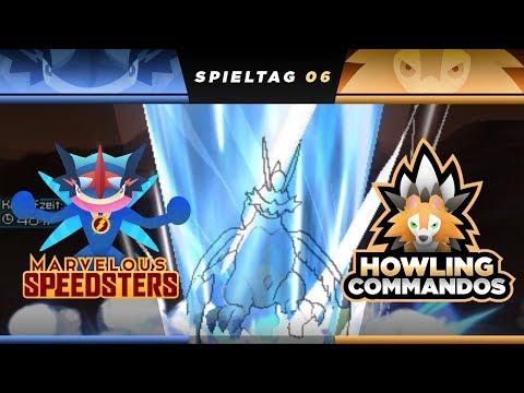 GPL [S5] - Spieltag 06 - vs. Howling Commandos: N bulky Vogel