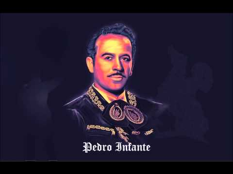 "Pedro Infante ""Despacito"" (Remasterizado)"