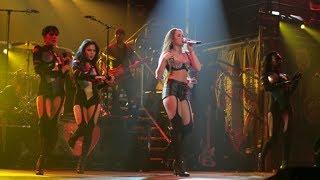 Miley Cyrus - I Love Rock 'N Roll / Cherry Bomb / Bad Reputation (Joan Jett Cover)