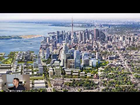 Sky Tower At One Yonge Condos - A Walkthrough
