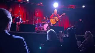 Steve Kilbey & The Winged Heels - Sydney 21st Nov 2020 - Queen Of Spades