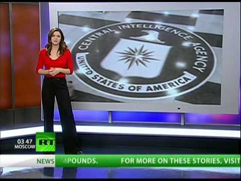 Tool Time: CIA Makes No Sense, Literally