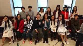 Publication Date: 2017-12-15 | Video Title: 祝福這一天(婚慶版)SPSS Katso Choir_201