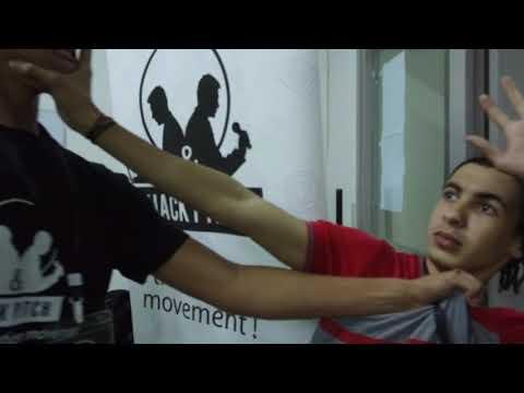 Mannequin Challenge EST Agadir