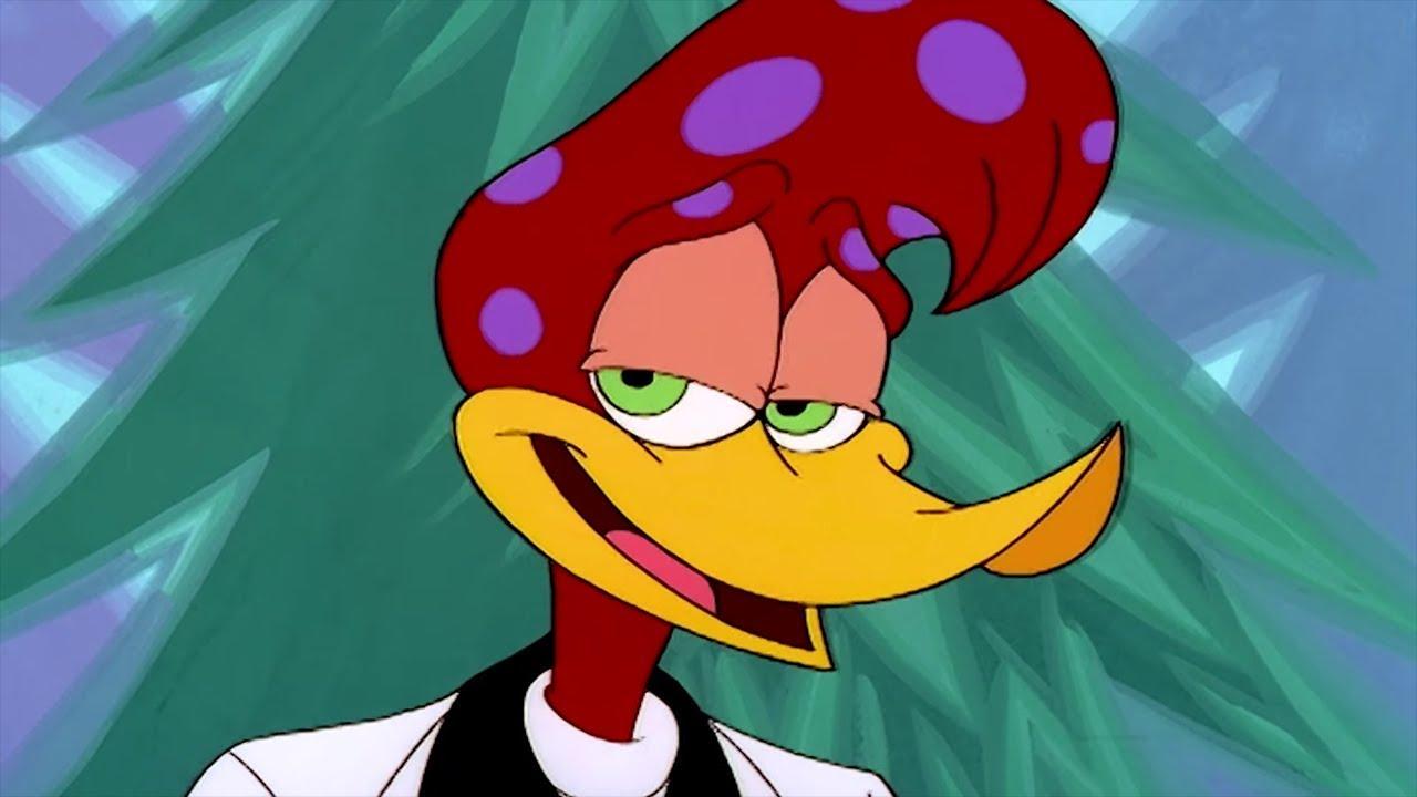 Woody Woodpecker Show | Woody Watcher | Full Episode ...