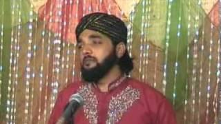 Haleema Mainu Nal hafiz abdul rehman qadri naats