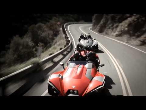 Polaris Slingshot Video Mashup PART 2