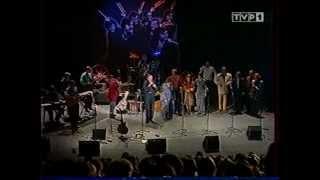 Koncert Nasza Basia Kochana i Przyjaciele