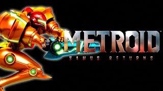 Metroid: Samus Returns - Remake or New Game? (Preview)