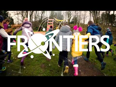 Playdale Playgrounds - Frontiers