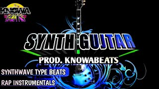[FREE] Amazing Gangsta Guitar Hip Hop Beat Rap Instrumental 2019 | Prod. KNOWA