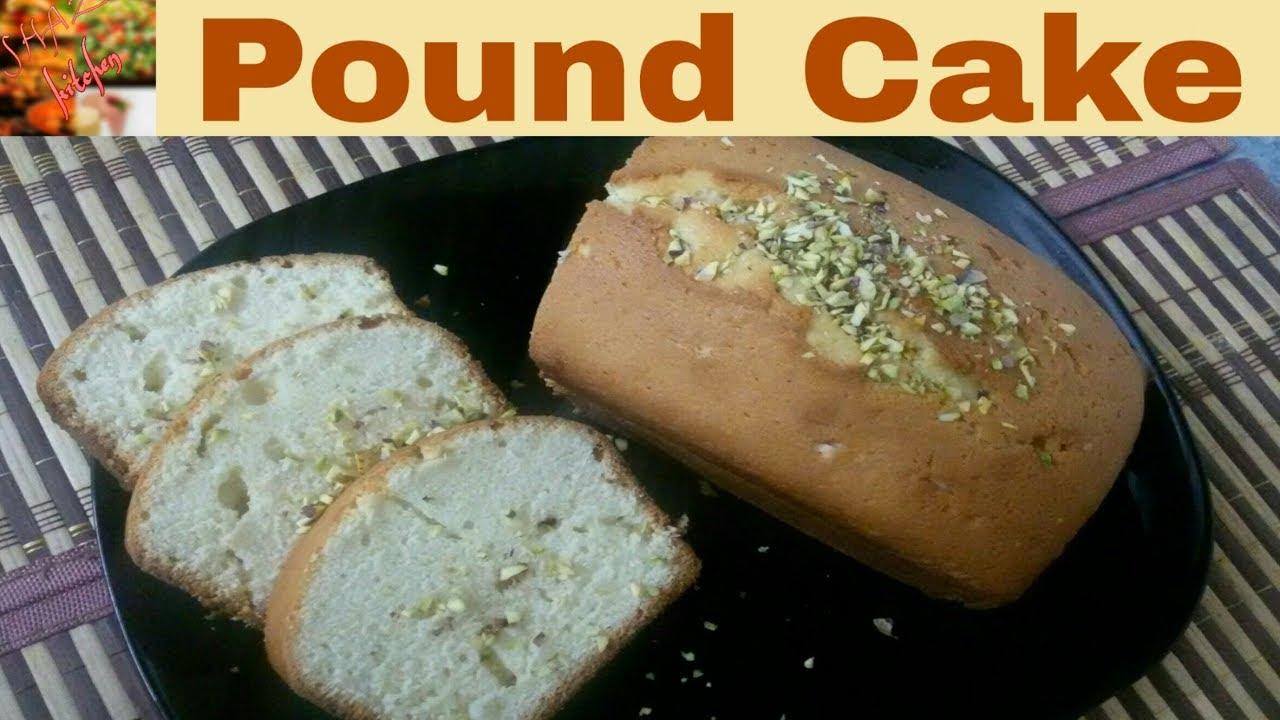 Bakery Cake Recipe In Hindi