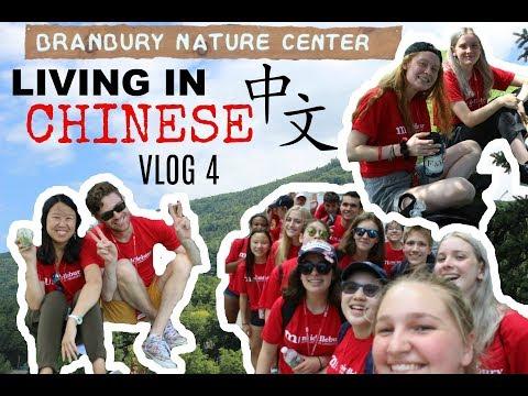 LIVING IN 中文 FOR A MONTH - Middlebury College!! | Vlog 4 | 贝依依
