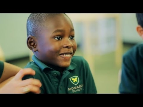 The Monarch School and Institute Video