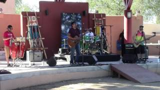 Burque Sol @ Indian Village New Mexico State Fair 2016 Clip 3