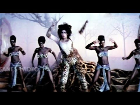 Abhay Songs - Andamaina Aadapuli - Kamal Hassan, Raveena Tandon