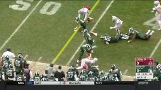LJ Scott 64-YD TD vs. Ohio State