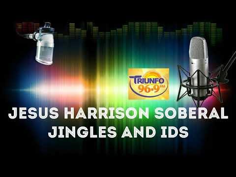 Jingles and Ids JHS Triunfo Fm