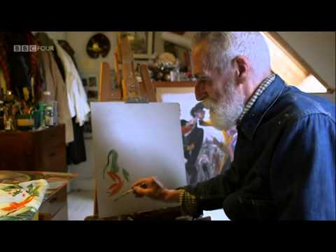 1/2 John Byrne - What Do Artists Do All Day ?
