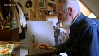12 John Byrne - What Do Artists Do All Day