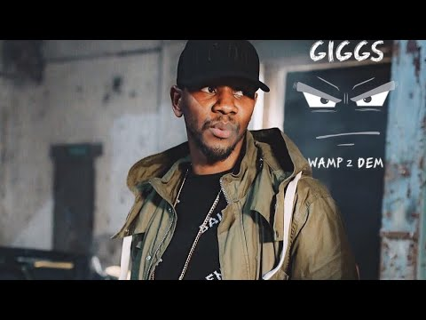 GIGGS - UlTIMATE GANGSTA FT. 2 CHAINZ [ WAMP 2 DEM ]
