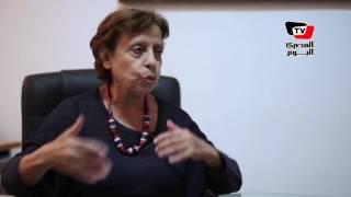 رئيسة «القاهرة السينمائي»: ضاعفنا عدد صالات المهرجان لـ١٠ صالات