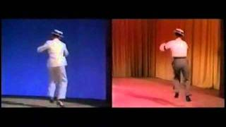 Fred Astaire - I Wanna Be A Dancing Man (Both versions comparison)