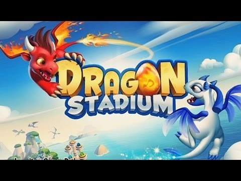 Dragon Stadium (By Social Point) Gameplay iOS & Android HD
