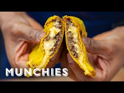 How To Make Jamaican Beef Patties