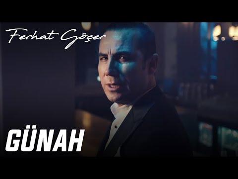 Ferhat Göçer feat. Volga Tamöz - Günah