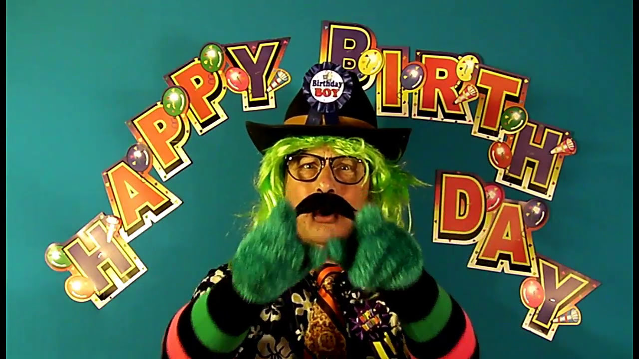 Funny Happy Birthday Brother In Law Song Youtube