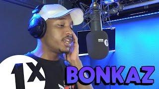 Bonkaz Freestyle (The Toddla T Show)