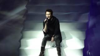 張信哲我。看見世界巡迴演唱會2012 ~ 到處留情