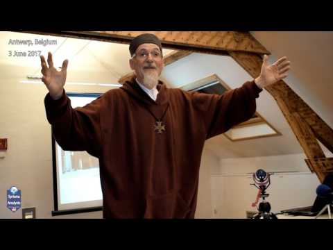 Syria and the Near East: Father Daniël Maes