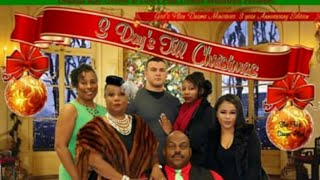 3 Days Till Christmas Gospel Stage Play Full Length Written, Directed Produced by Delinda Kay-Graves