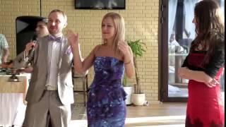 Ведущий (не тамада) на свадьбу