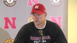Scott Frost: 'We had every chance in the world to win that game'