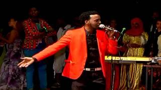 AHMED RASTA Live Naftan Kuu Buktee Nairobi