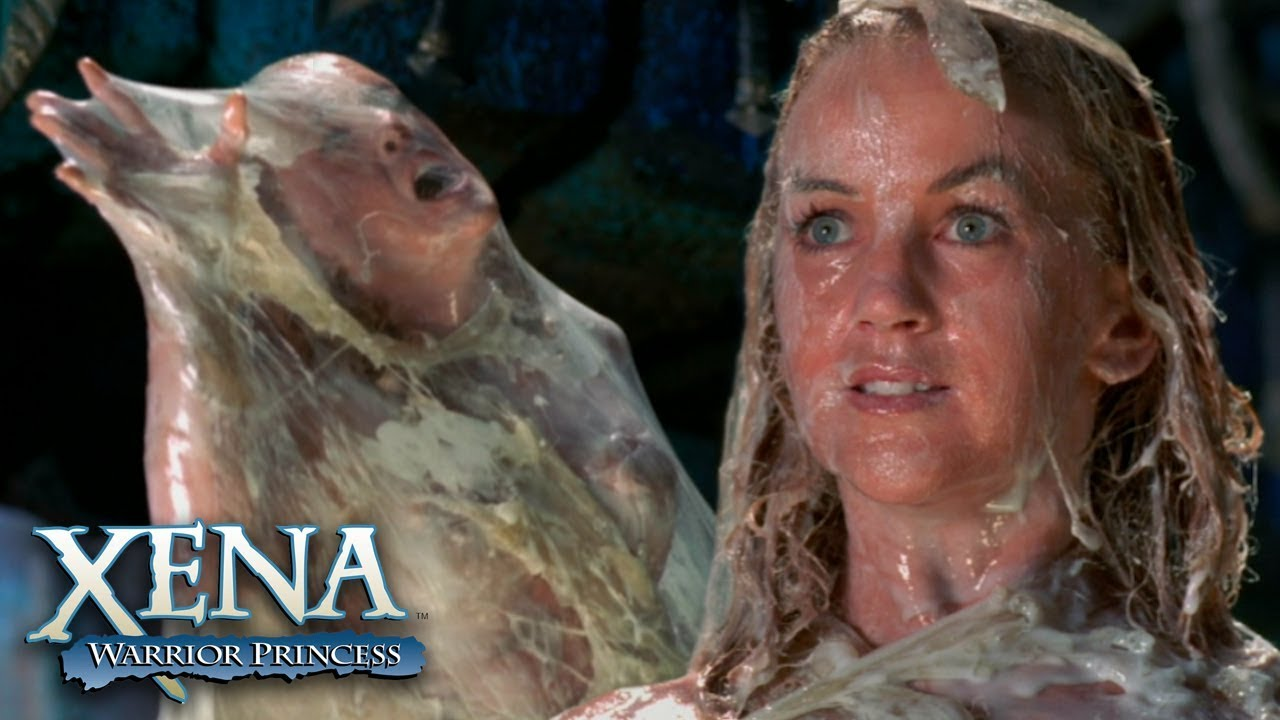 Download Hope Is Reborn | Xena: Warrior Princess