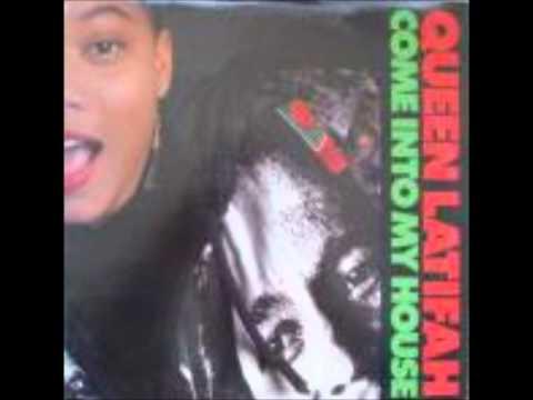 Queen Latifah   Come Into My House Julian 'Jumpin' Perez Mix