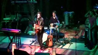"Andy Grammer - ""Chasing Cars"" live cover - Denver, CO - Oct 4th, 2011"