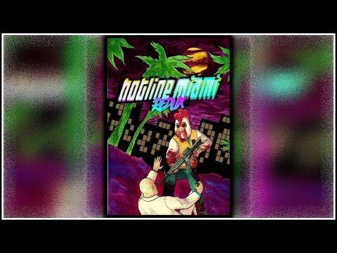 Hotline Miami: REDUX