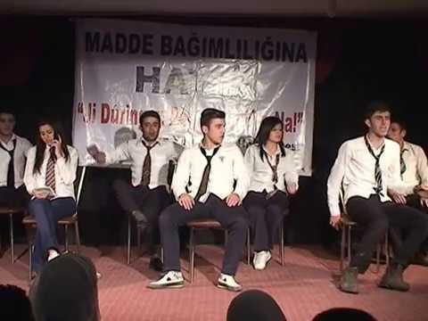 YYÜ. Awaze Cudi Tiyatro Grubu (Şanoya Kurdi) ŞIRNAK-SİLOPİ-CİZRE