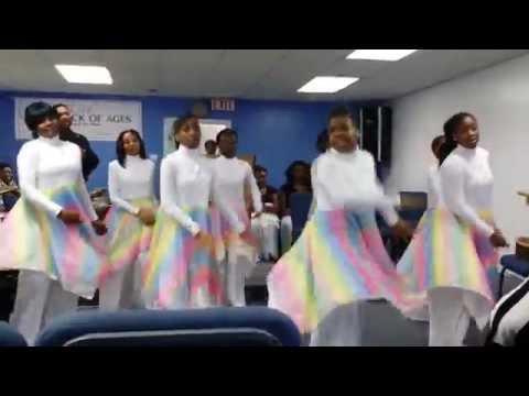 Jordan Temple Passion 4 Praise