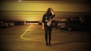 "Dana Yamada | ""Bed Peace"" - Jhené Aiko"