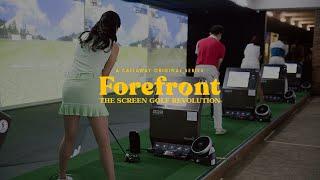 The Korean Screen Golf Revolution || Forefront: A Callaway Original Series
